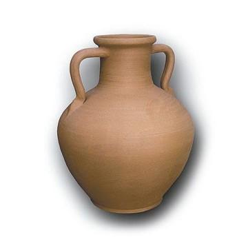 Bombito de cerámica